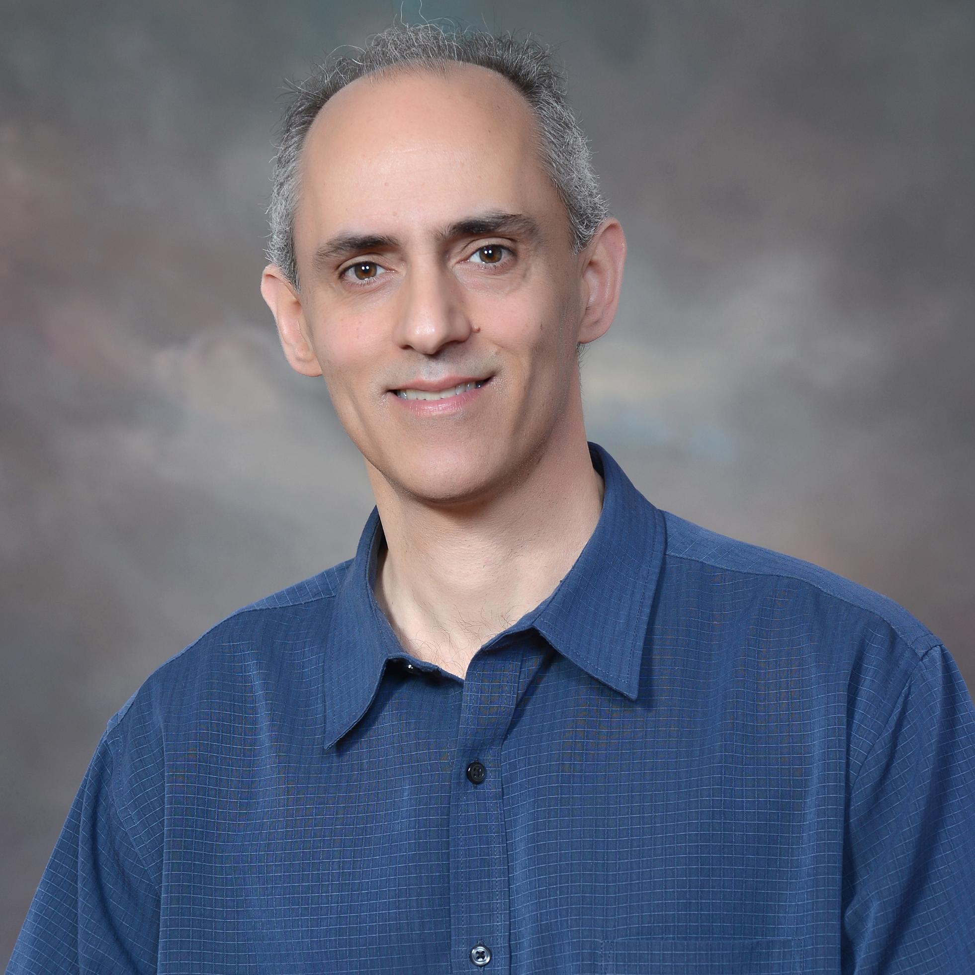 Anthony Rizzuti