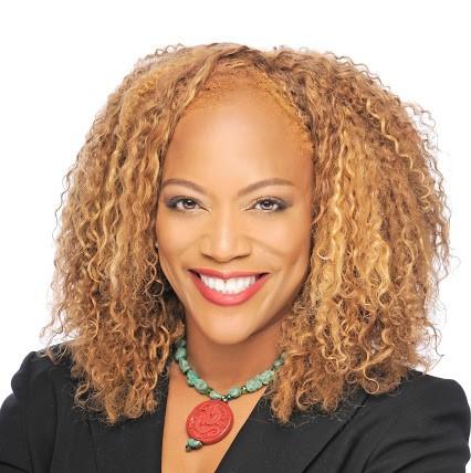 Dr. Nicole Yvette Strange-Martin