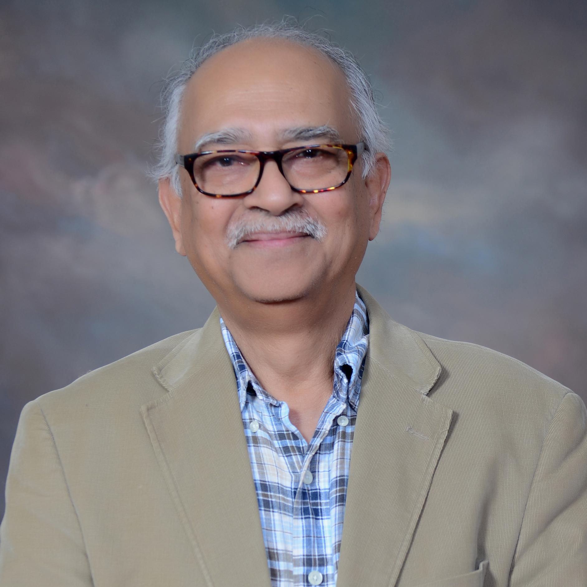 Mr Habibur Rahman
