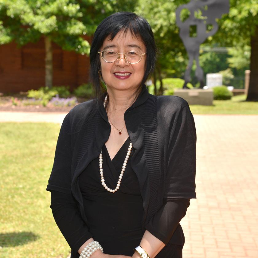 Dr. Nan Li