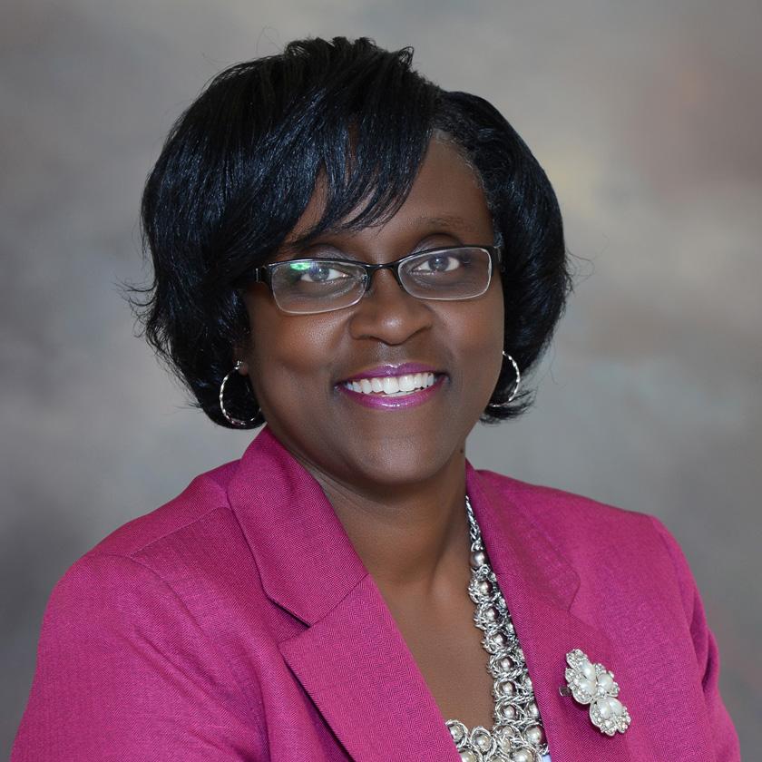 Dr. Robin Davis