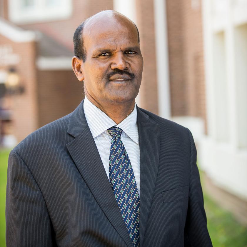 Dr. Solomon Selvam