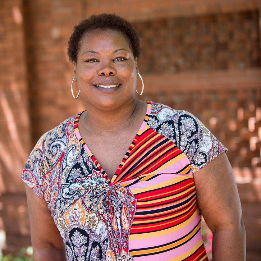 Dr. Victoria Boyd