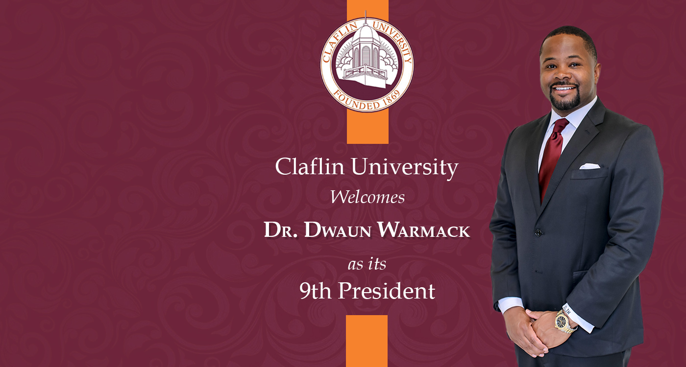 Dr. Warmack Homepage banner