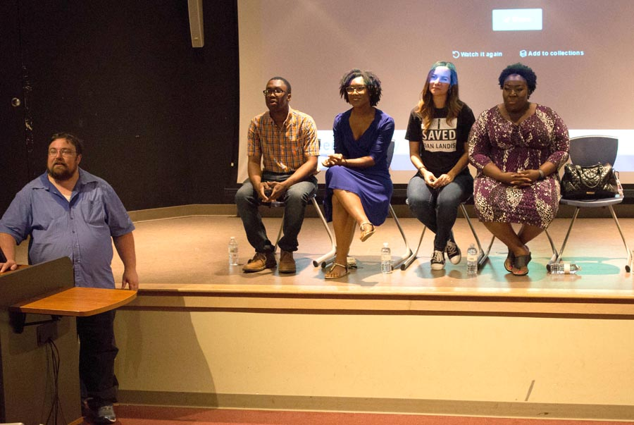 PANTHER 2017 mims film screening