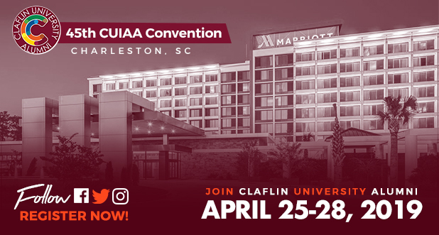 45 CUIAA Convention Image