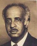 Past President Dr. Oscar A. Rogers
