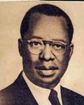 Past President Dr. John J. Seabrook