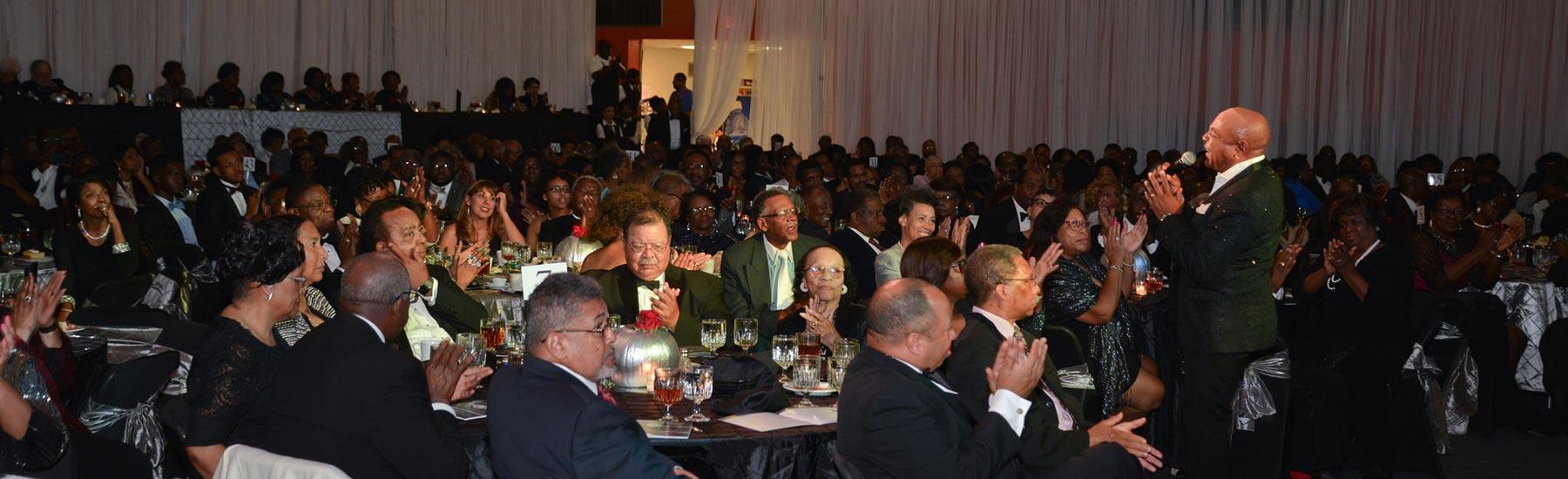 Presidential Scholarship Gala