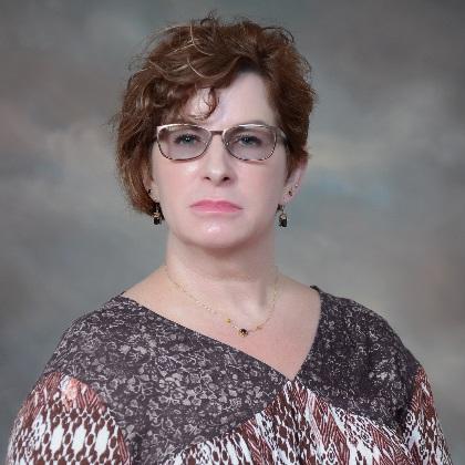 Deborah Lauferswiler