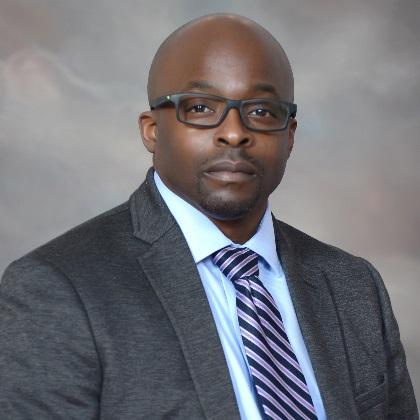 Derrick Swinton