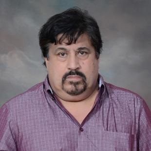 Jorge Salvo