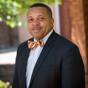 Dr. Isaiah McGee
