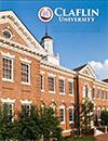 Claflin Academic Catalog