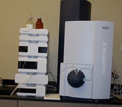 Bruker Daltonics Liquid Chromotographic Mass Spectrometer