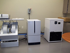 ESR - lab equipment