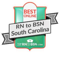 Top RN to BSN