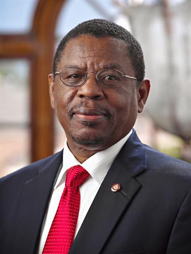 Dr  Henry N  Tisdale Official