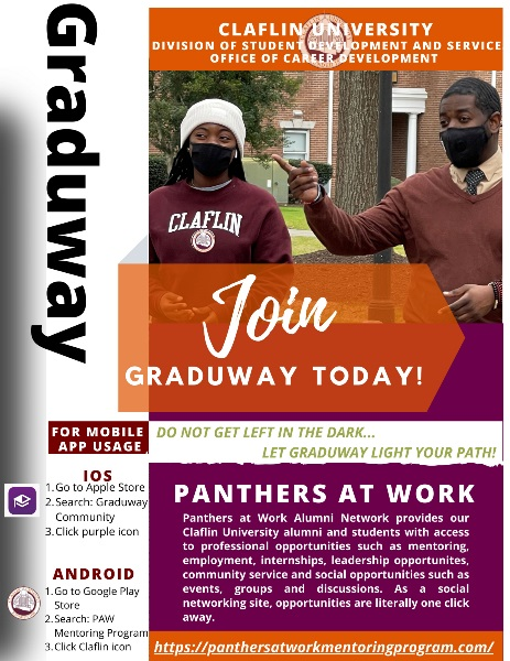 Join Graduway Today