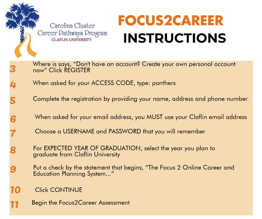 Focus 2 career instructions copy