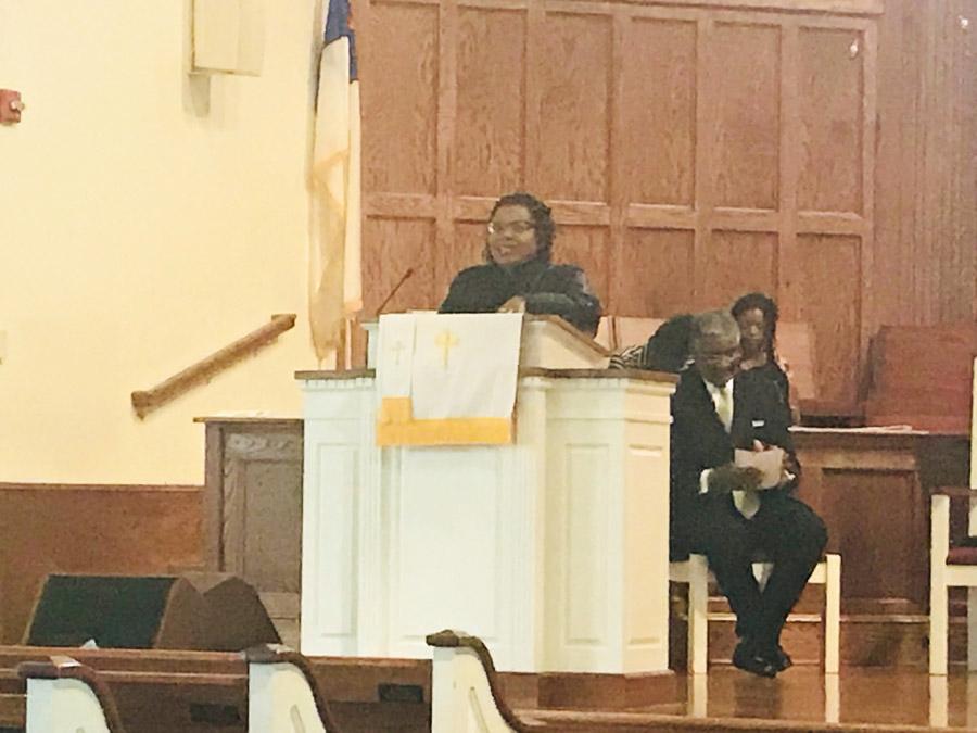 2018 calabash church service elijah 2