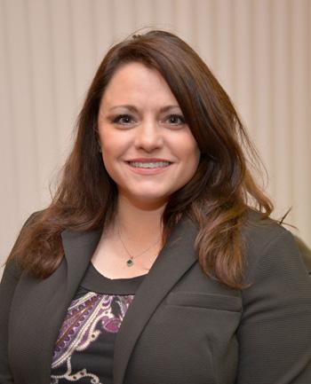 Elizabeth Mahaffey Director of Online Programs at Claflin University
