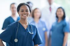 Nurse 1