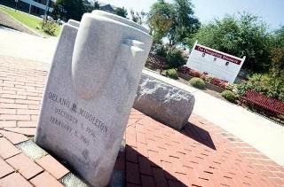 PANTHER 2017 massacre monument