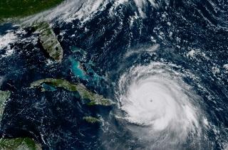 PANTHER fall 2017 hurricane irma