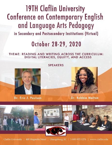 19th Pedagogy flyer