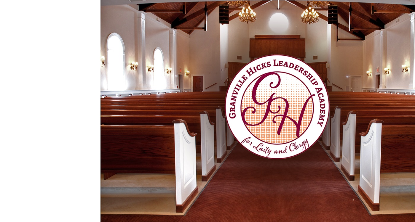 Granville Hicks Leadership Academy banner