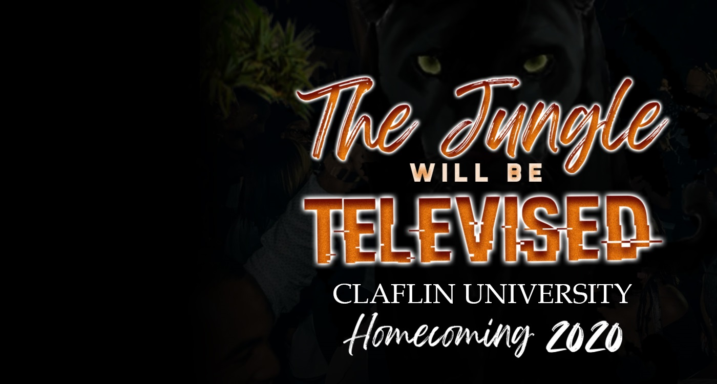 The Jungle will be televised banner