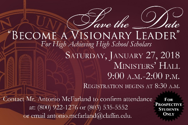 Save the Date - Become a Visionary (2)