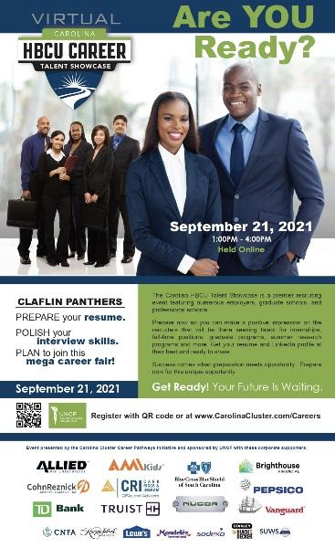 virtual Career talent showcase 2021 copy